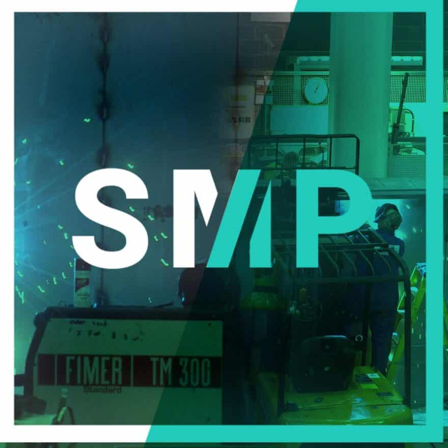 Strong Rooms and Safe Deposit Centres-SMP