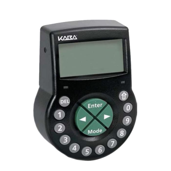 Dormakaba Axessor CIT Locking Option - digital safe lock - electronic safe lock