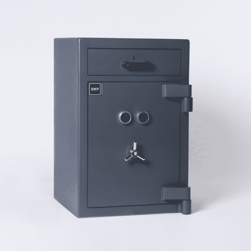 SMP Security -SMP -Drawer Trap Deposit Safe -Security - Secure Mechanical Products - Safe Manufacturing - UK Safe Manufacturing - Secure Mechanical Products - Safe Manufacturing - UK Safe Manufacturing