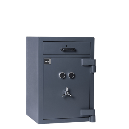 Drawer Trap Deposit Safe-SMP