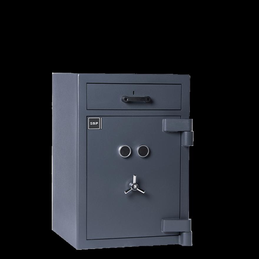 Drawer Trap Deposit Safe-SMP