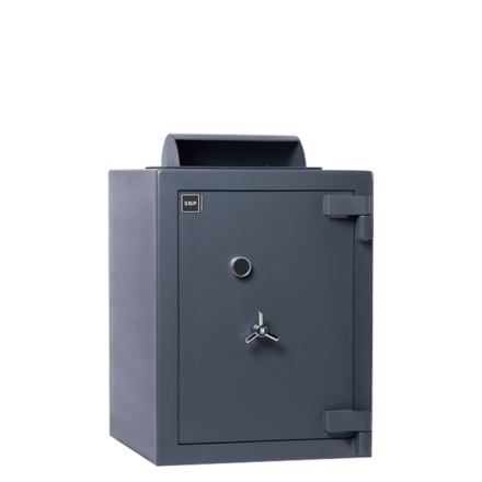 Rotary Deposit Safe-SMP