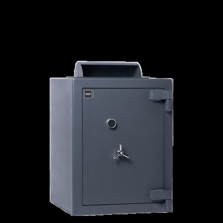 Rotary Deposit Safe-SMP