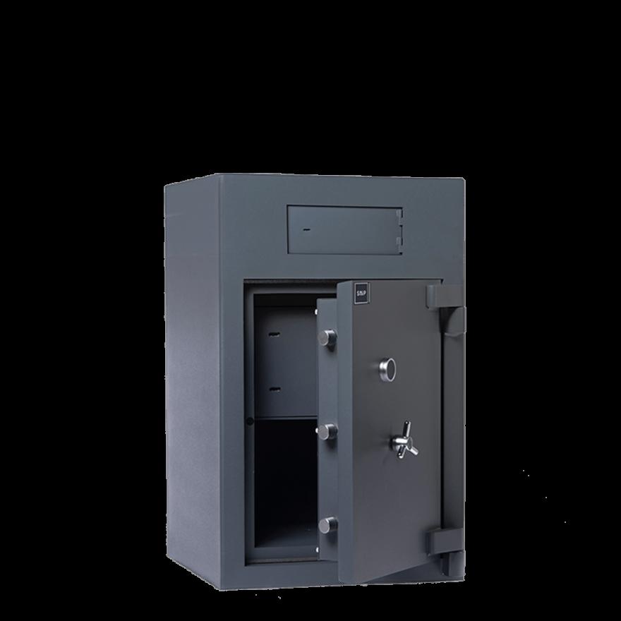 Rotunda Deposit Safe-SMP-1