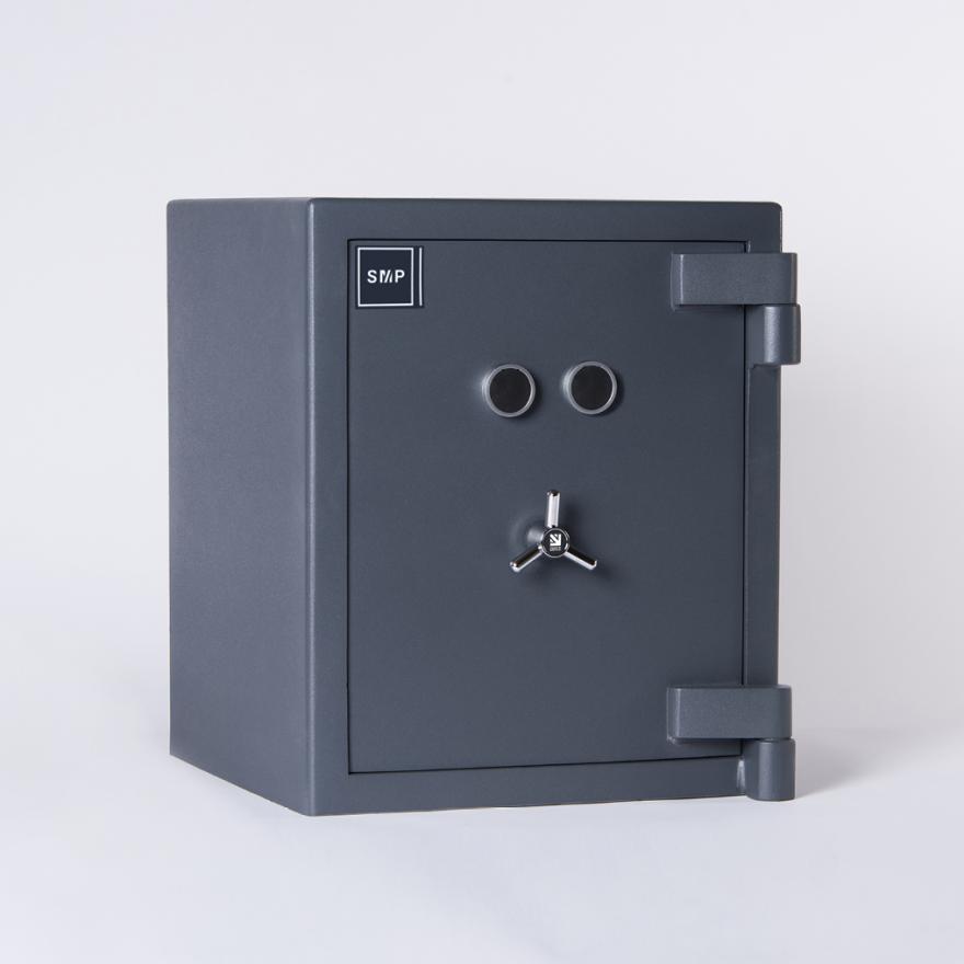 SMP Security - Home Safe - Business Safe - Small Safes - UK Manufactured Safes Grade 3 Safe.
