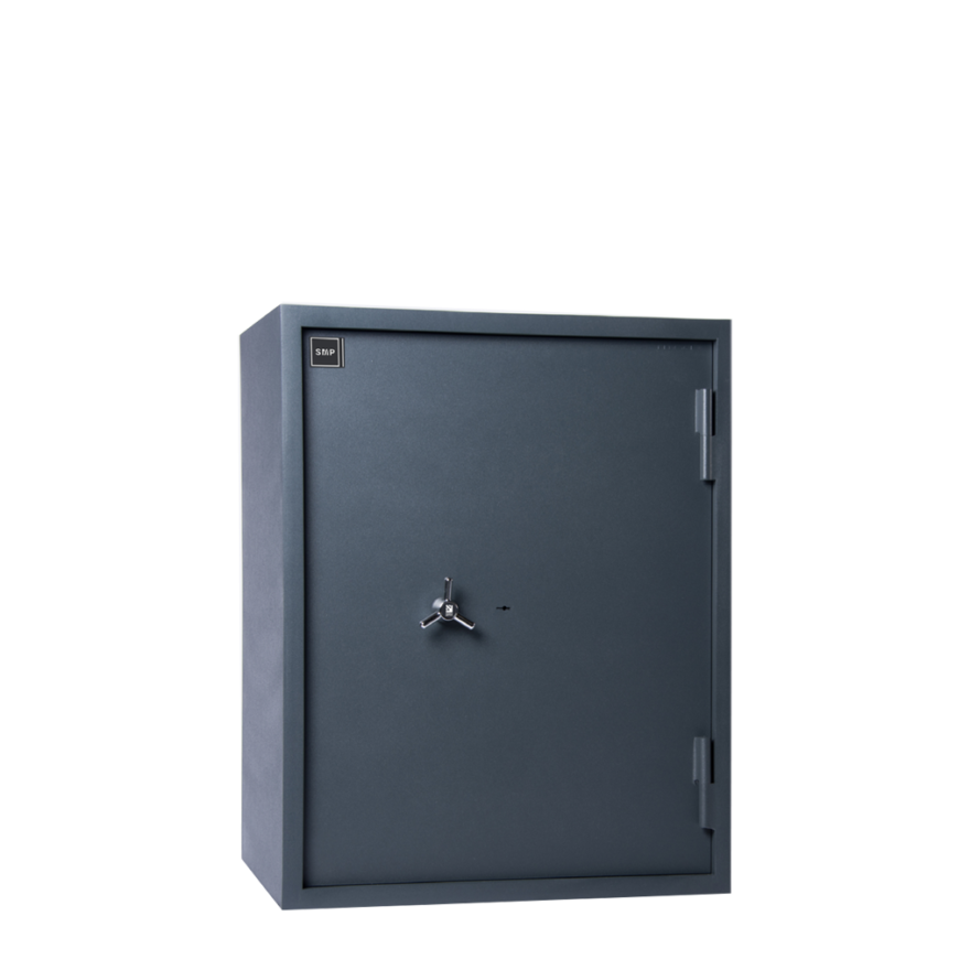 High Security Storage Cabinets.