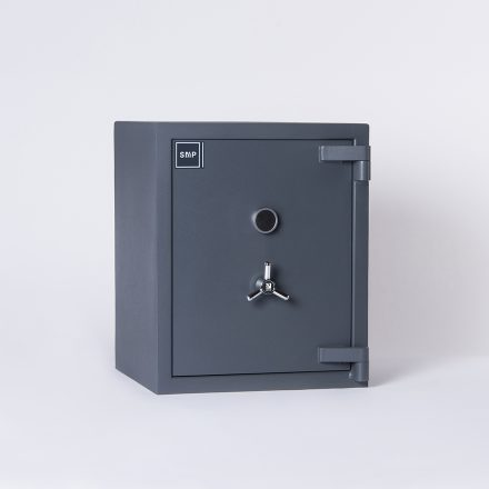 SMP Security - Grade 0 Safe - Home Safe - Business Safe - Manual Safe Lock