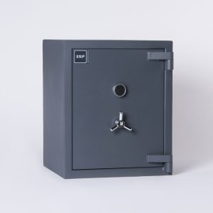 SMP Security - Home Safe - Business Safe - Small Safes - UK Manufactured Safes Grade 1 Safe Door Closed-