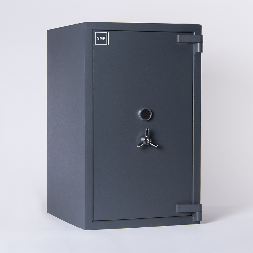 SMP Security - Home Safe - Business Safe - Small Safes - UK Manufactured Safes Grade 2 --