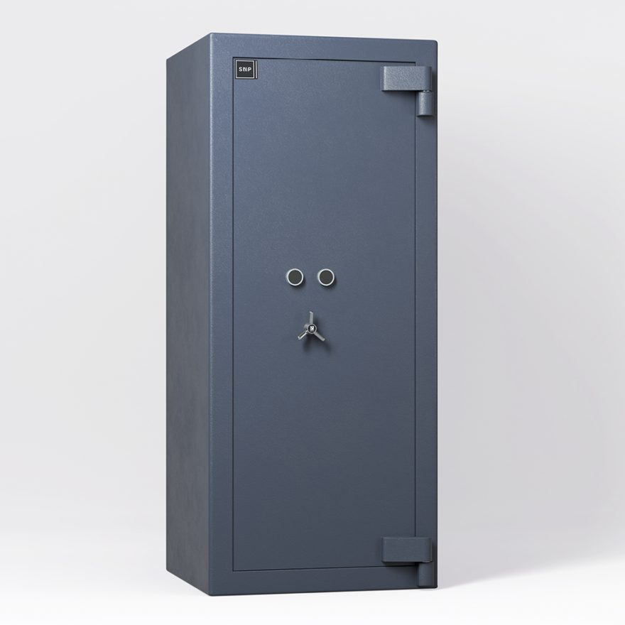 SMP Security - Home Safe - Business Safe - Small Safes - UK Manufactured Safes Grade 5. Safe