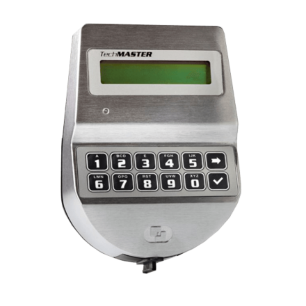 Tecnosicurezza TechMaster Safe Lock