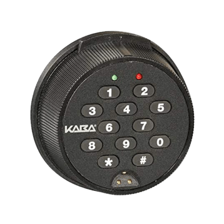 Dormakaba Auditcon 252 Safe Lock