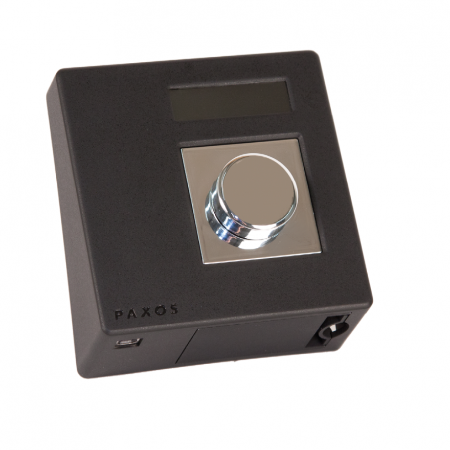 Dormakaba Paxos Advance IP Safe Lock