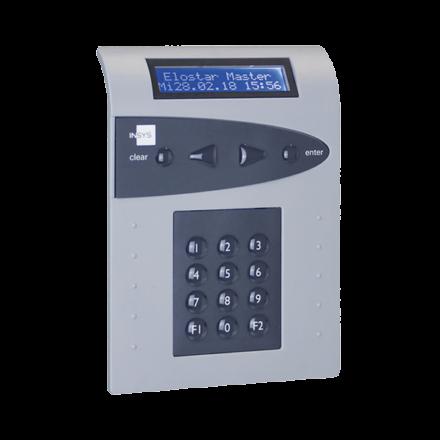 Insys Elostar Master Safe Lock