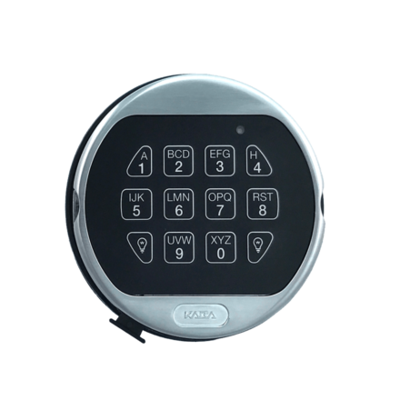 La Gard Combogard Pro Digital Safe Lock
