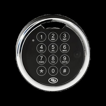 S&G Spartan 1006 Safe Lock
