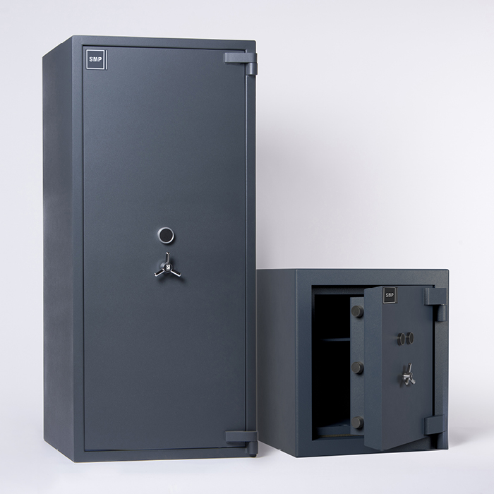 SMP Security - Graded Safes - Security Solutions - UK Manufactured - Products