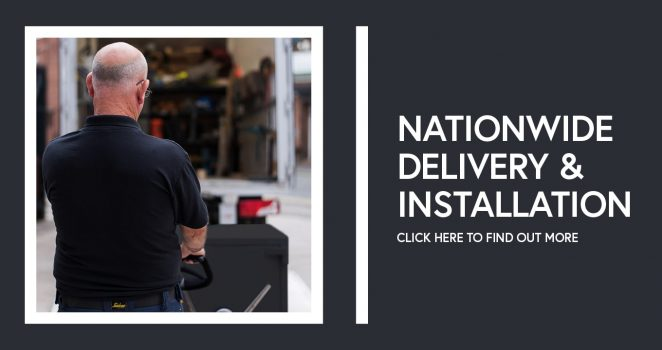 SMP Security - Nationwide Delivery and Installation
