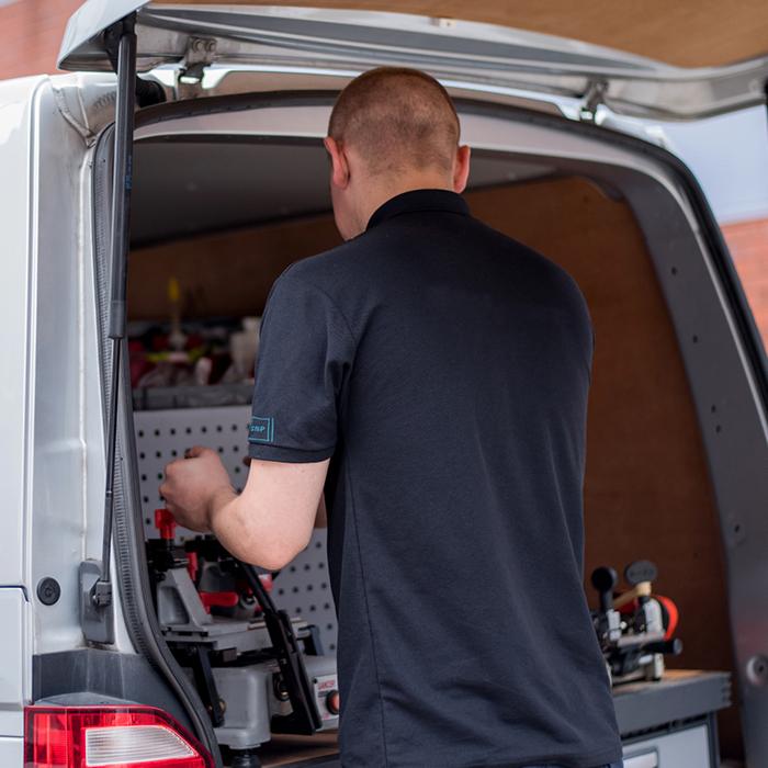 Safe Service and Maintenance - Safe Servicee - Nationwide Service and Maintenance