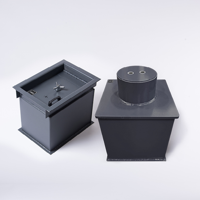 SMP Security - Underfloor Safes - Discrete Security Solutions - Products - UF safes