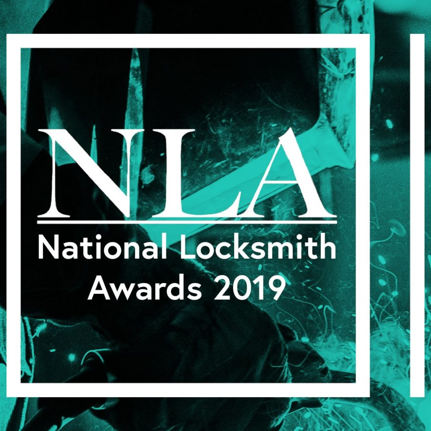 National Locksmith Awards Blog Post Image