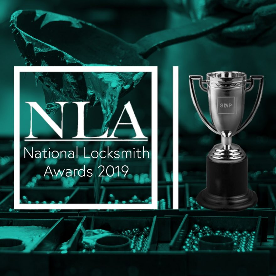 National Locksmith Awards - Safe Company of the Year 2019