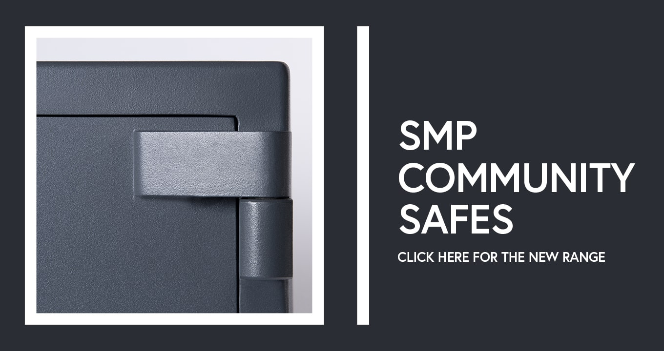 SMP Security - Community Safes - Product Focus - SMP Products - SMP Safes - Community Graded Safes - Home Safes - Commercial Safes