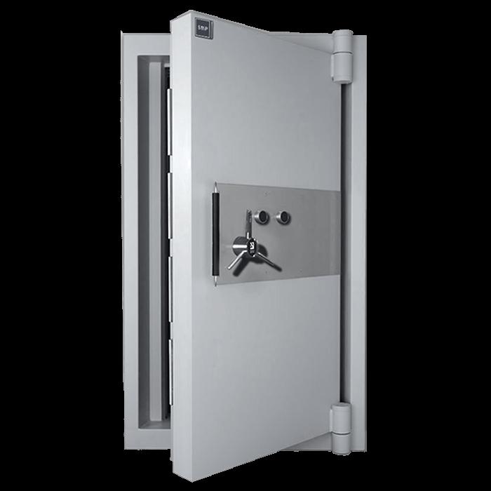 Reconditioned Vault Door