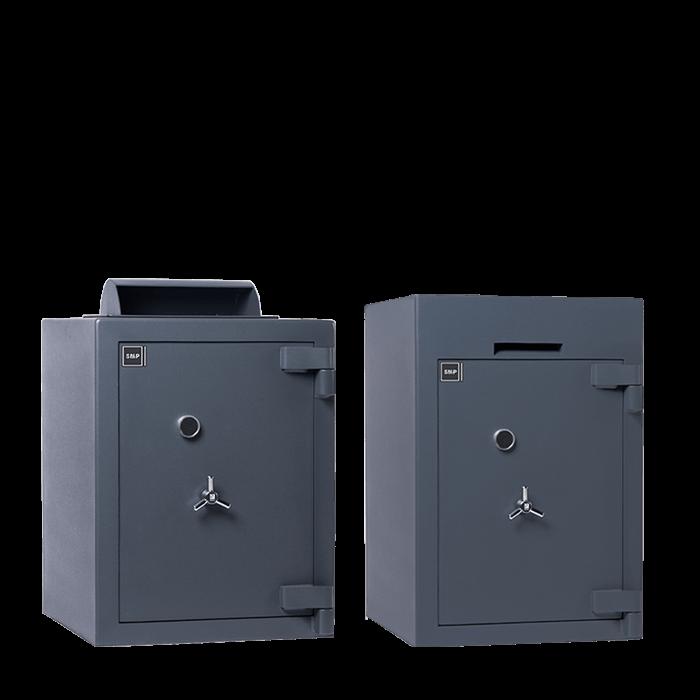 Graded Safes - Deposit Safes