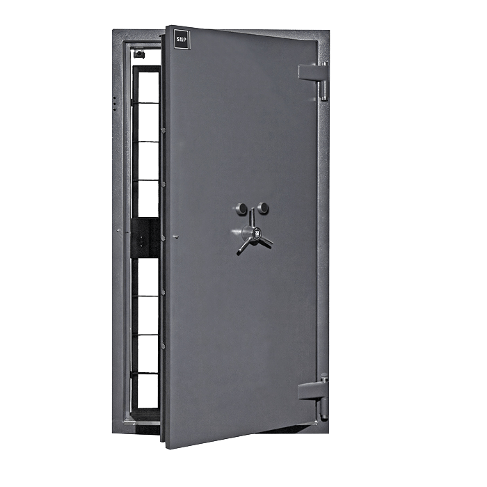 Security Doors Products